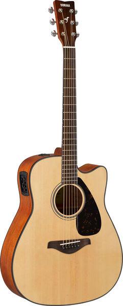 Yamaha FGX800C NT