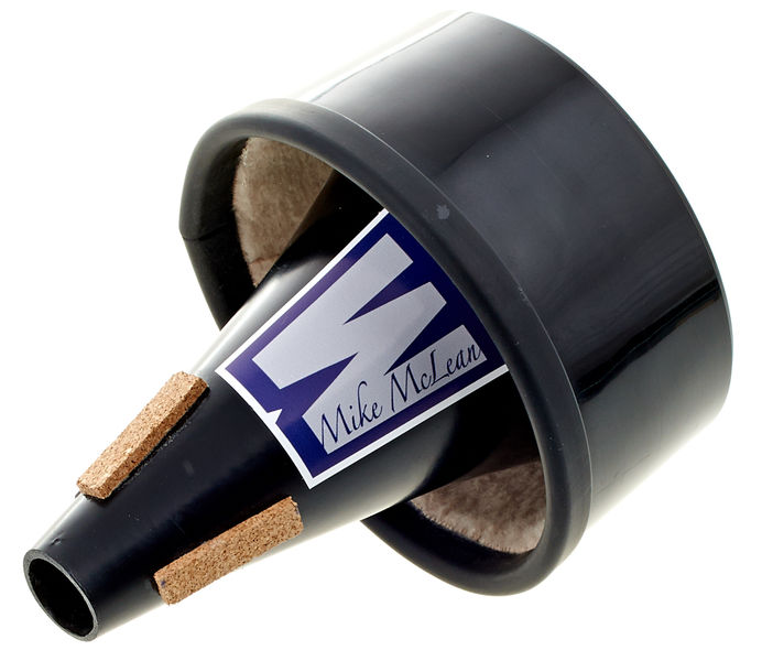 Mike McLean Mutes Cup Mute for Eb Trumpet