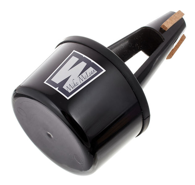 Mike McLean Mutes Bucket Mute for Flugelhorn