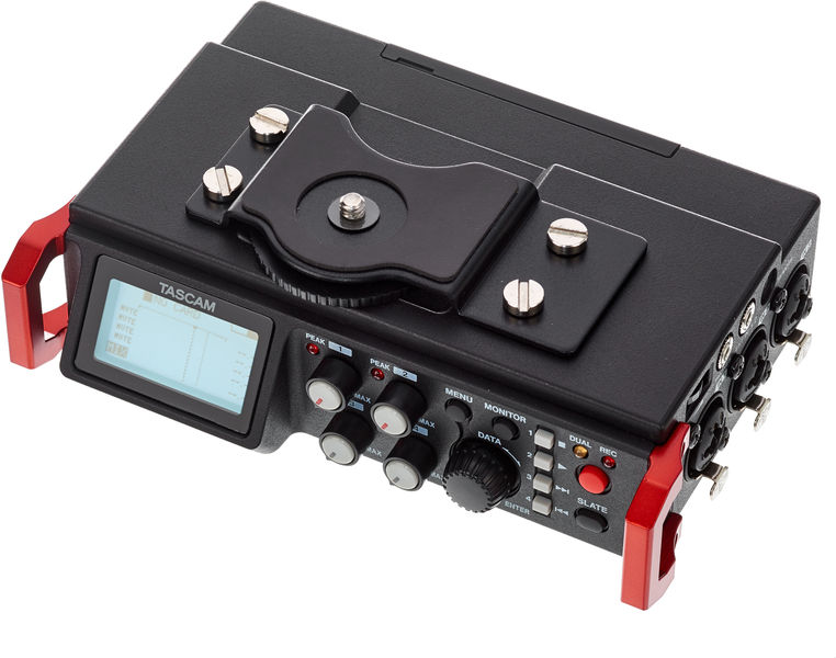 DR-701D Tascam