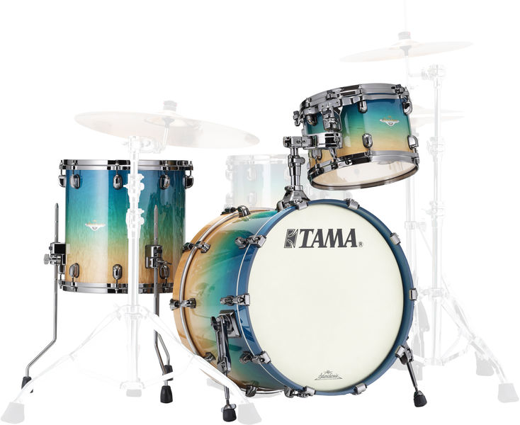 Tama Starclassic Maple Studio GFCB