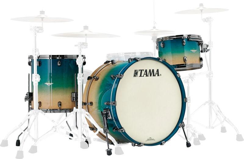 Tama Starclass. Maple Big Rock GFCB