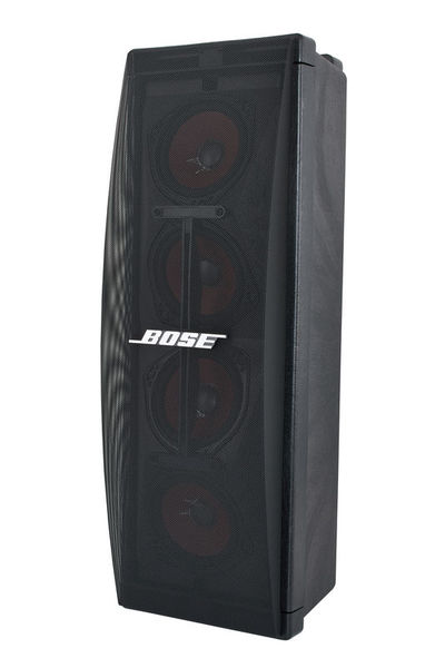 Bose Panaray 402 Series IV B