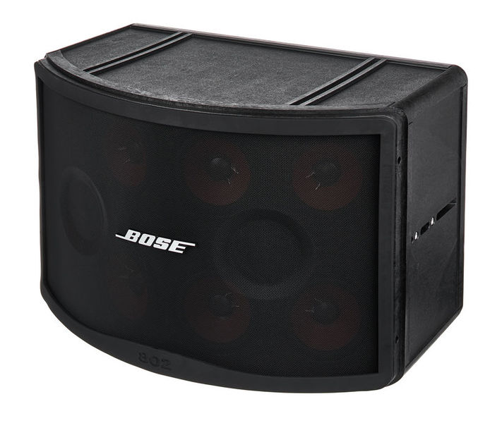 bose 802 speakers for sale bose 802c bose panaray 802 series iv thomann uk