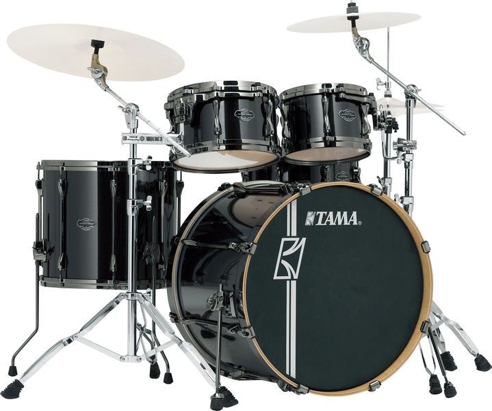Tama Superstar Hyperdrive Maple BCB