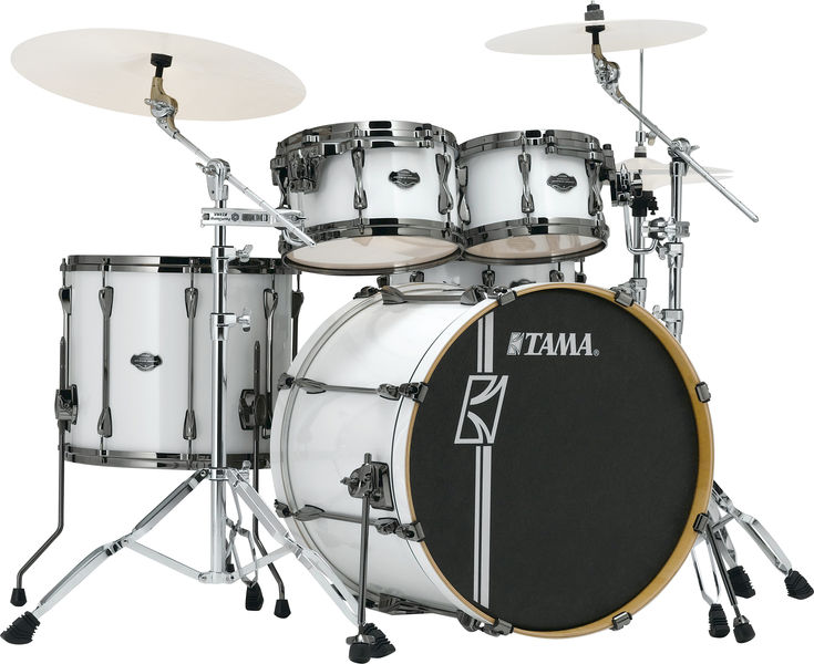 Tama Superstar Hyperdrive Maple SGW