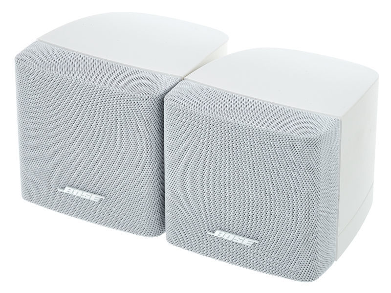 Bose FreeSpace 3S Satellites W
