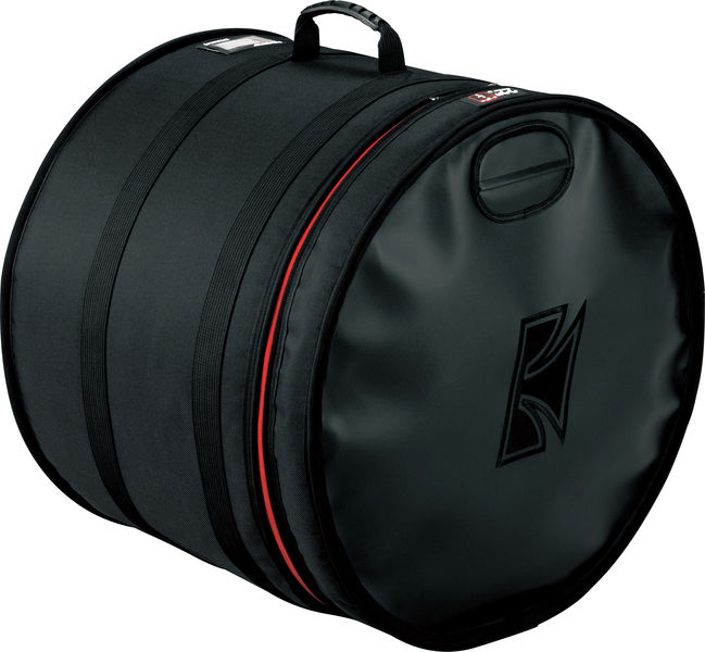 "Tama Powerpad 24""x18"" Bass Drum Bag"