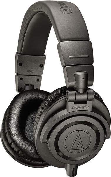 Audio-Technica ATH-M50 X MG