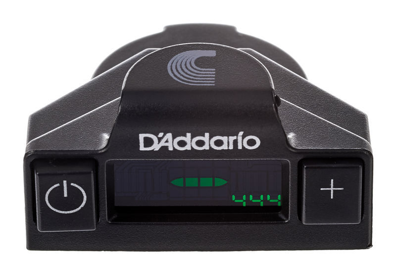 Daddario PW-CT-15 Micro Soundhole Tuner