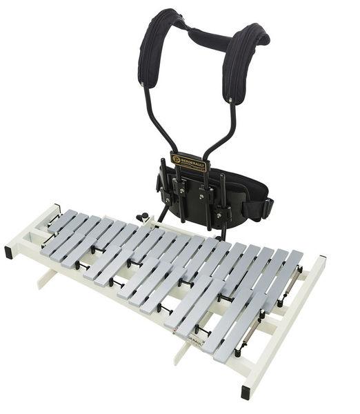 Bergerault MBG Marching Glockenspiel