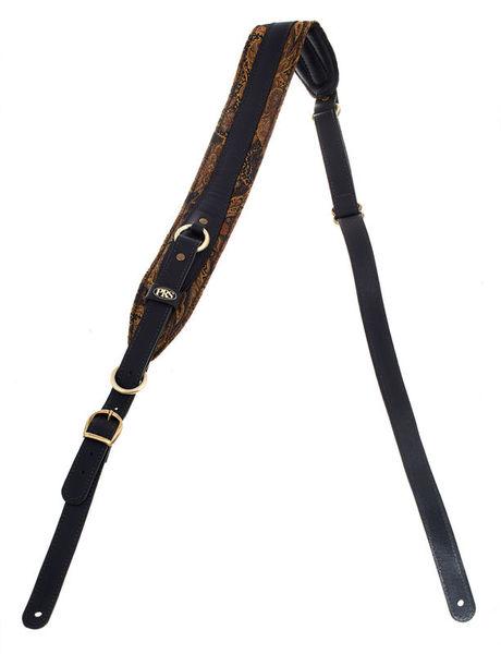 PRS ACC-3163 Leather Strap BR