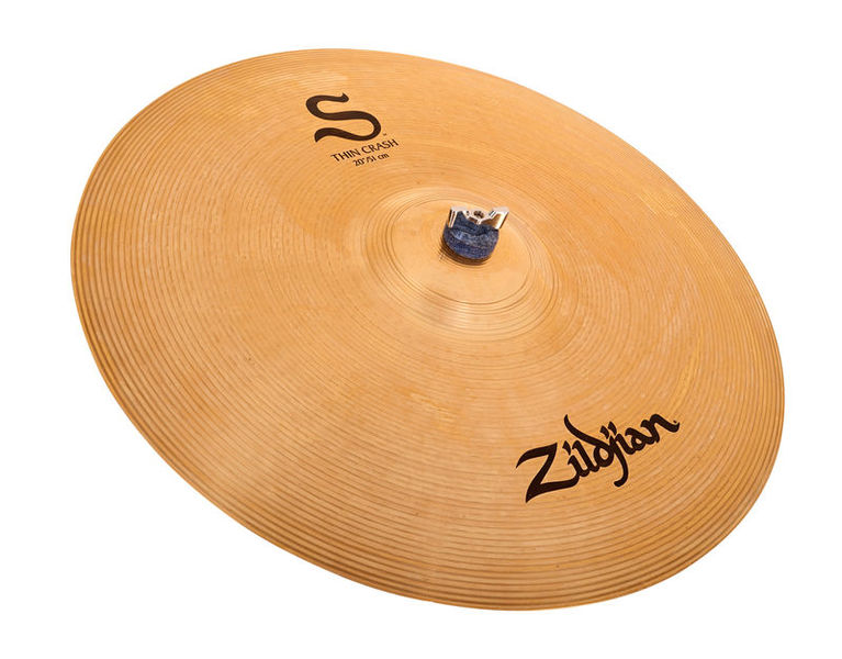 "Zildjian 20"" S Series Thin Crash"