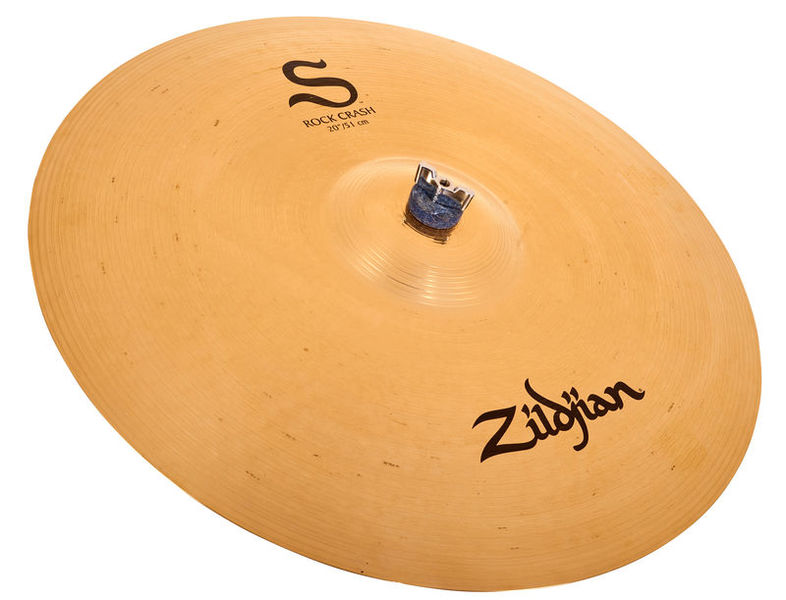 "Zildjian 20"" S Series Rock Crash"