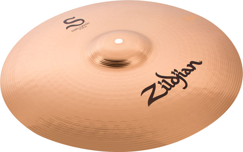 "Zildjian 14"" S Series Thin Crash"