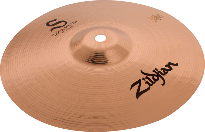 "Zildjian 10"" S Series Paper Thin Splash"