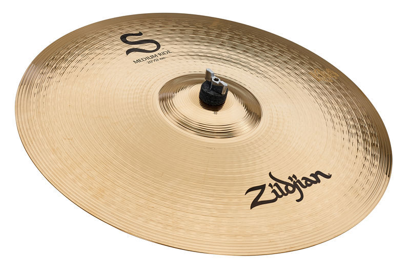 "Zildjian 20"" S Series Medium Ride"