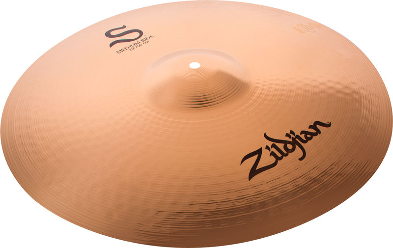 "Zildjian 22"" S Series Medium Ride"