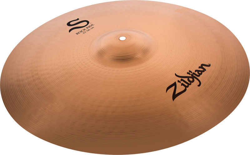 "Zildjian 22"" S Series Rock Ride Heavy"