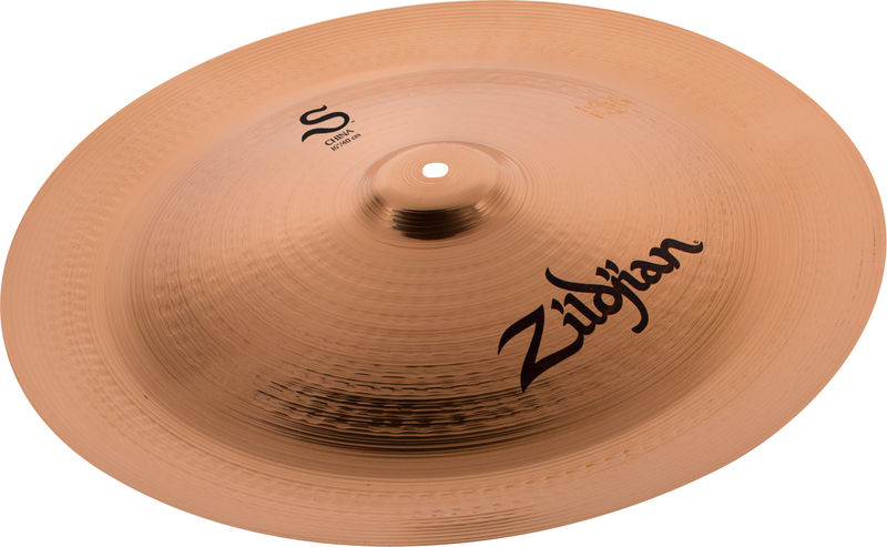 "Zildjian 16"" S Series Chinese Thin"