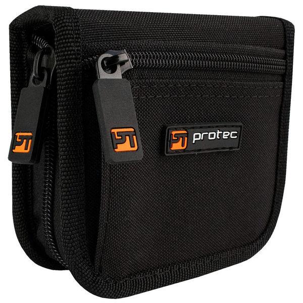 Protec A-222ZIP Mouthpiece Pouch Tro.