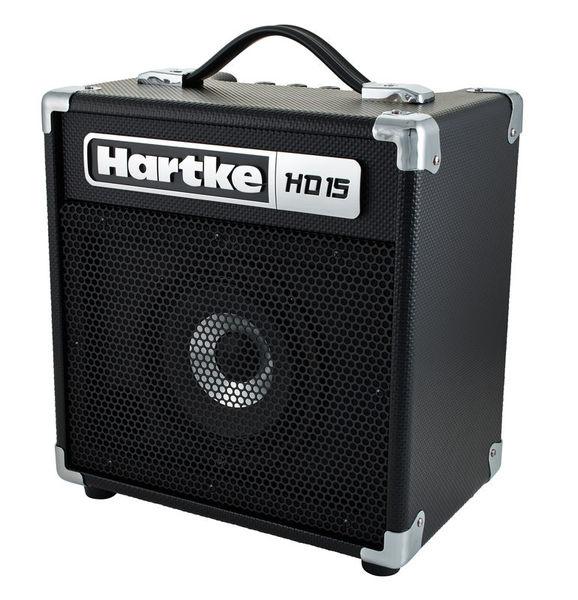 Hartke HD15 Combo
