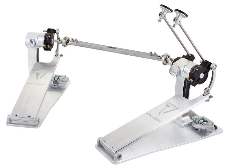 Trick Drums Pro 1 V Big Foot double pedal
