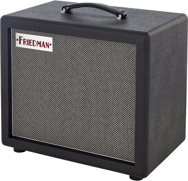 Friedman Amplification Mini Dirty Shirley 112 Cab
