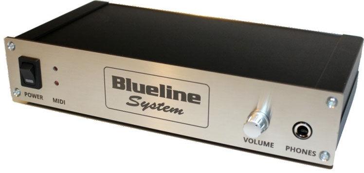 MEB BlueLine Soundmodul TR-290