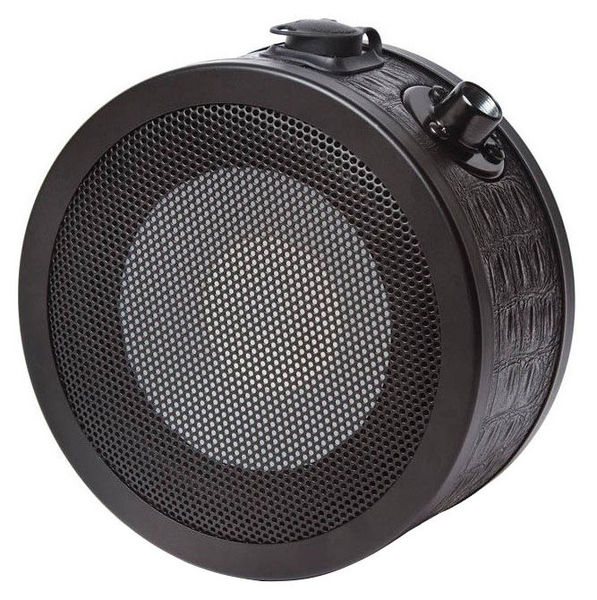 SOLOMON MiCS LoFreq Microphone Gig Bag