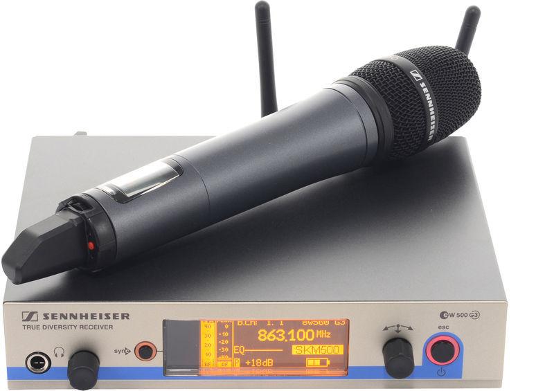 Sennheiser EW 500-965 G3 G-Band