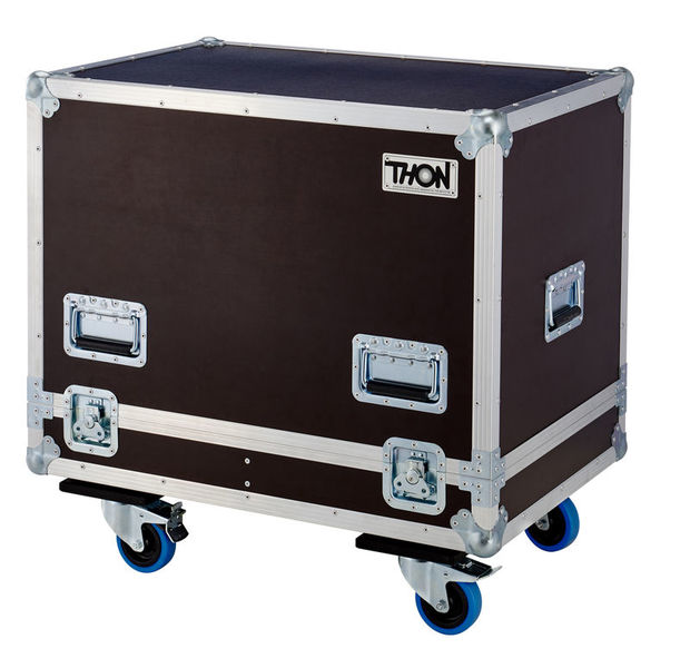 Thon Roadcase 2x d&b Max II