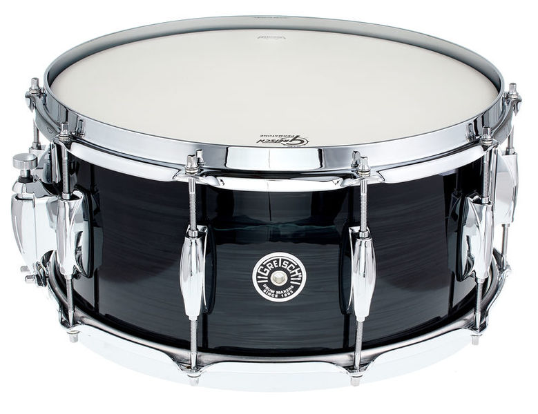 "Gretsch 14""x6,5"" Snare Brooklyn -GO"