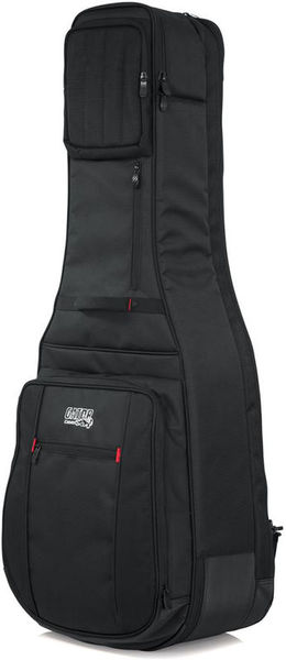 Gator G-PG E/A Double Bag