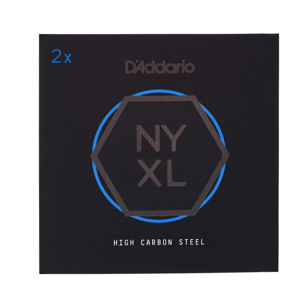 Daddario NYPL014 Single String