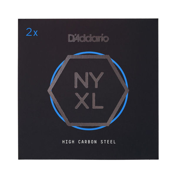 Daddario NYPL018 Single String
