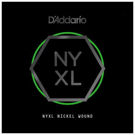 Daddario NYNW028 Single String