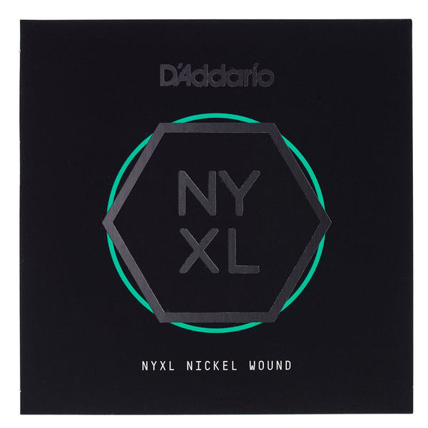Daddario NYNW028 Single String
