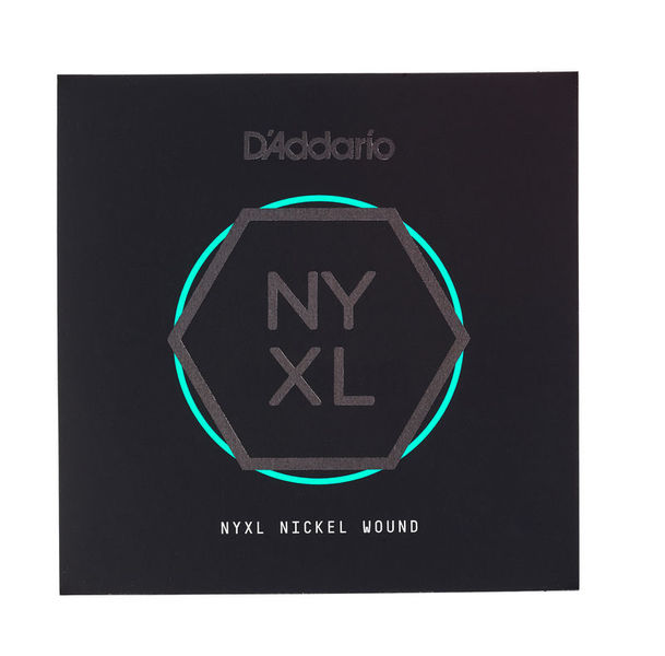 Daddario NYNW032 Single String