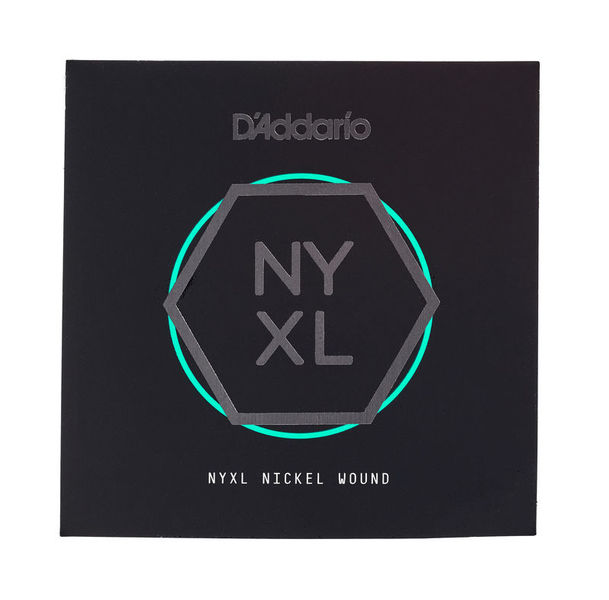 Daddario NYNW036 Single String