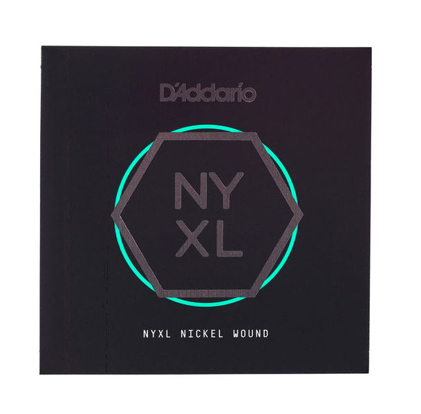Daddario NYNW046 Single String