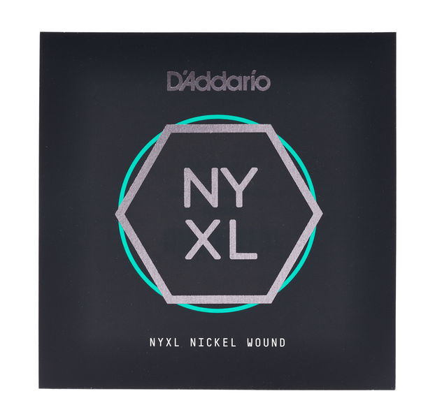 Daddario NYNW059 Single String