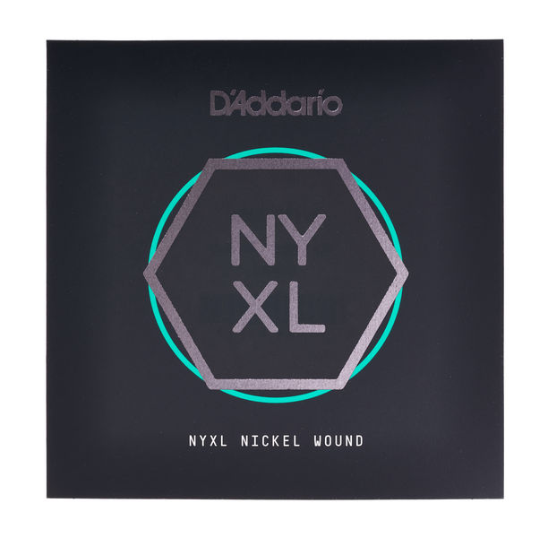 Daddario NYNW064 Single String