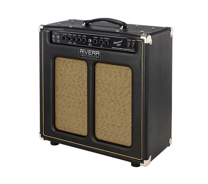 Rivera Suprema Jazz 1x15 Combo