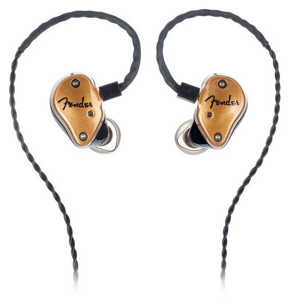 Fender FXA7 Pro Gold IEM