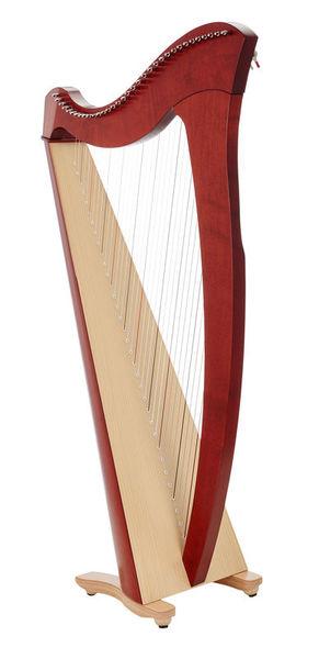 Salvi Mia Lever Harp 34 Str. MA
