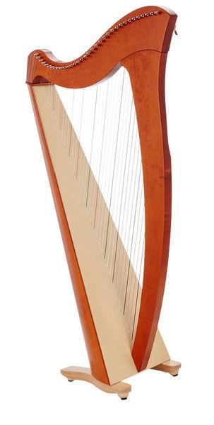 Salvi Mia Lever Harp 34 Str. CH