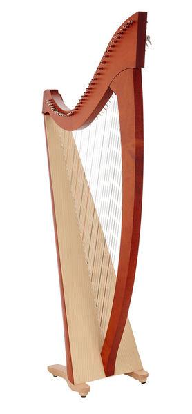 Salvi Titan Lever Harp 38 Str. CH