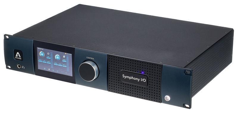 Apogee Symphony I/O Mk2 TB 16x16