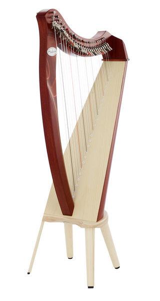 Salvi Juno Lever Harp 25 Str. MA